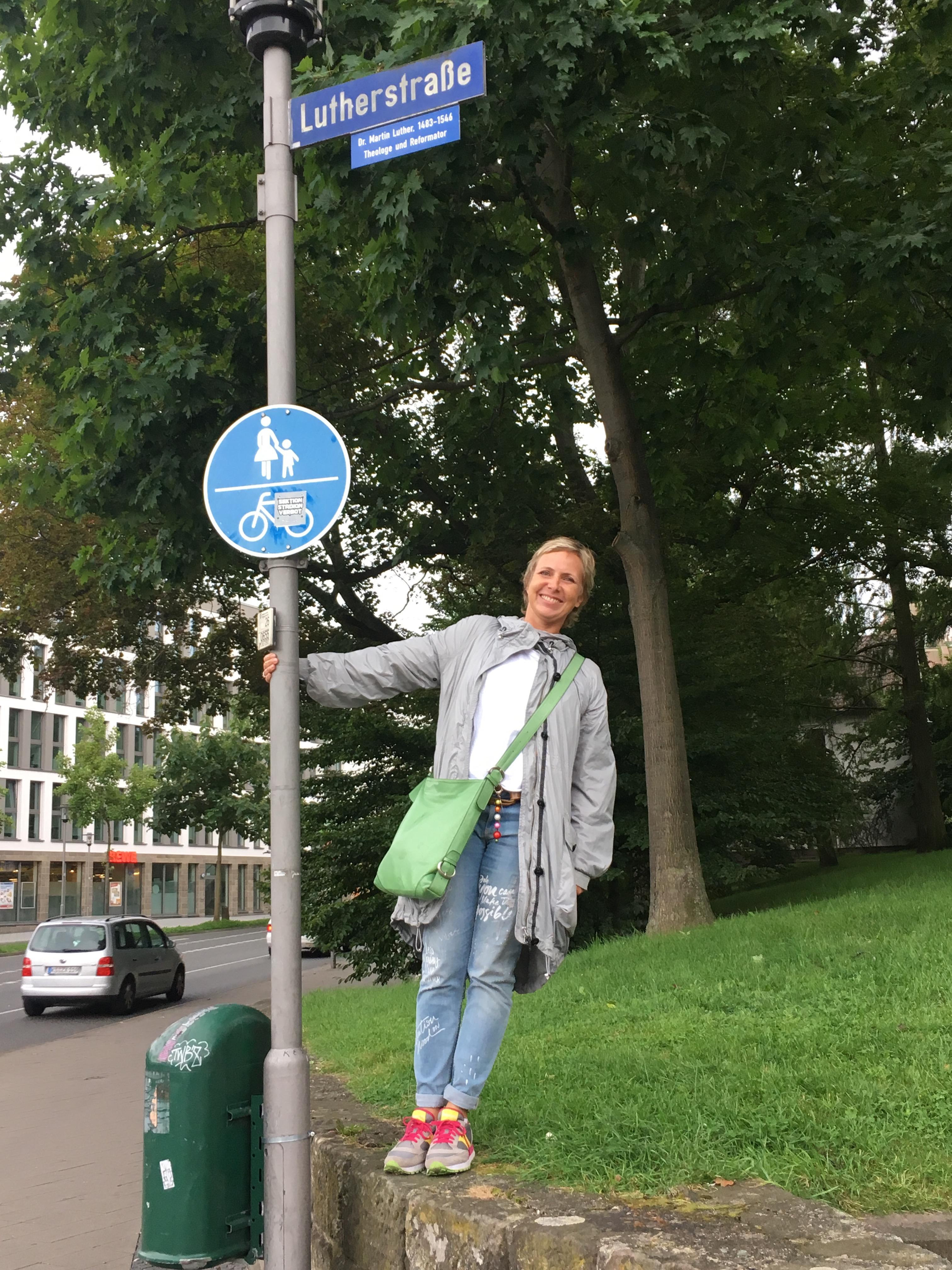So viel Luther in Kassel